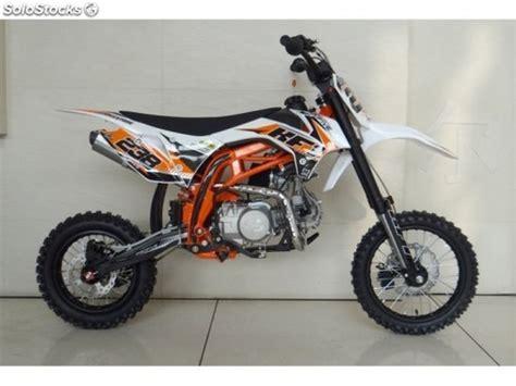 Motocross 125CC KF1 125 4T 4V