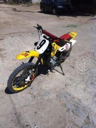 Motocross De 125   Brick7 Motos