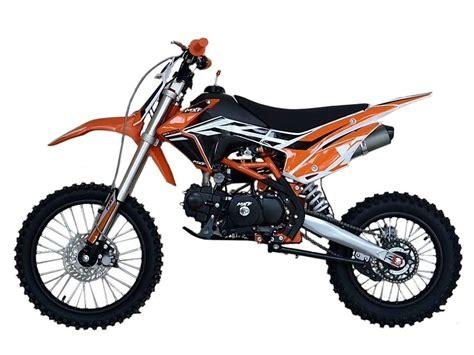 Motocross Mxf Moto Cross 125cc 125 Cc Pro Series Off Road ...