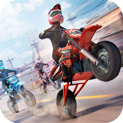 Motocross Survival . Juegos de Carreras de Motos Gratis ...