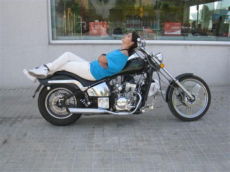 MotoFemme: Leonart Spyder 125cc