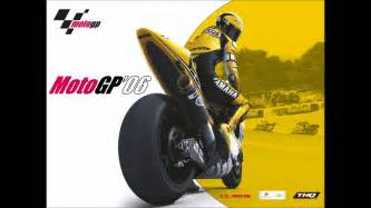 MotoGP  06   XBox 360   Soundtrack   Frontend   YouTube