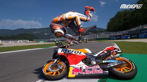 MotoGP 19   Crash Compilation #3  PC HD  [1080p60FPS ...