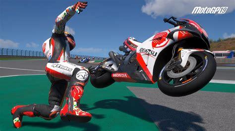 MotoGP 19   Crash Compilation  PC HD  [1080p60FPS]   YouTube