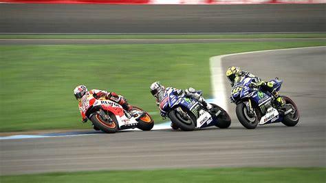 MotoGP 2014 Best Overtakes   YouTube