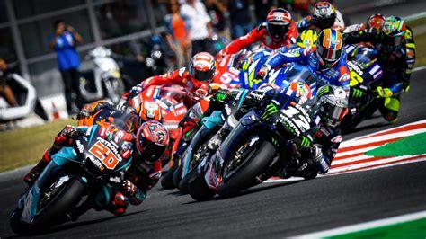 MotoGP cancela las carreras de Alemania, Holanda y ...