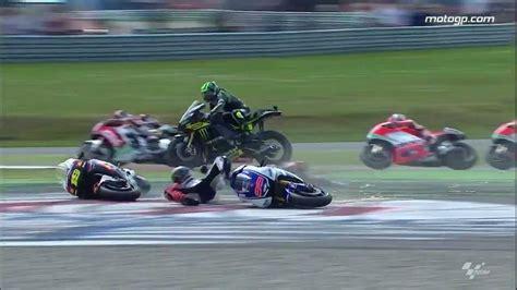 MotoGP Crash Reel   YouTube