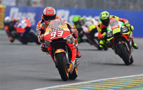 MotoGP Francia: Resultados de la carrera de Le Mans ...