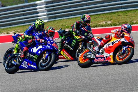 MotoGP, in Texas dominio Marquez. Classifica campionato
