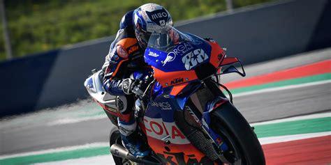 MotoGP: los pilotos hablan después de la accidentada ...