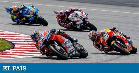 MotoGP: Movistar pierde los derechos de MotoGP, que a ...