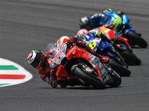 MotoGP Mugello 2019: dónde ver las carreras   SoyMotero.net