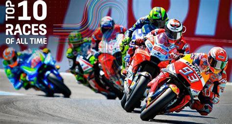MotoGP permite ver las mejores carreras de la historia gratis