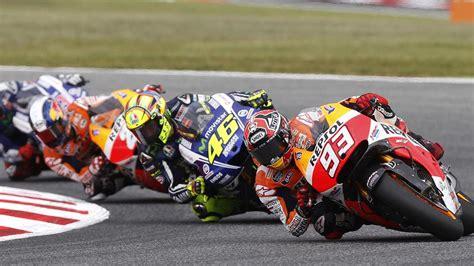 MotoGP: Reducen la duración de la carreras del Mundial de ...