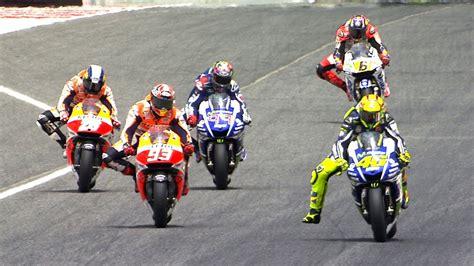 MotoGP Rewind: Catalunya 2014   YouTube