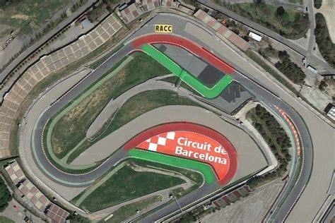 MotoGP: Riders hit out at Barcelona layout changes