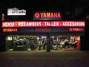 Motomercado Concesionario en Málaga Motos.net pg 1
