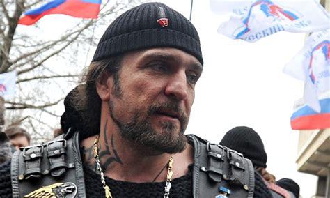 motoquero patoba que cuida a putin, entra lince comunista ...