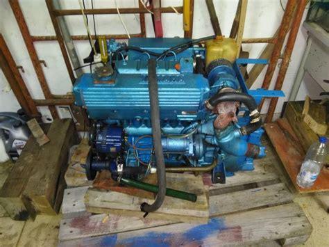 Motor intraborda turbo diesel Yamaha de segunda mano 69704 ...