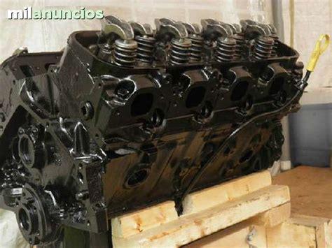 Motor Marino Volvo Penta MERCRUISER 7.4 | Milanuncios