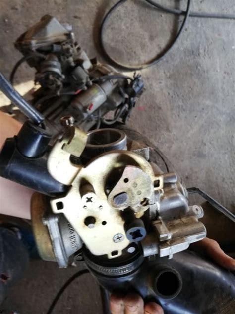 Motor za Apriliu Leonardo 150ccm