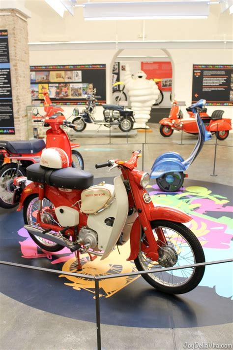 Motorbike Museum Museo Moto in Barcelona   Joy della Vita ...