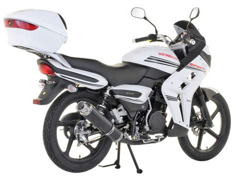 Motorbikes For Sale: 125cc Motorcycles For Sale, Buy ...