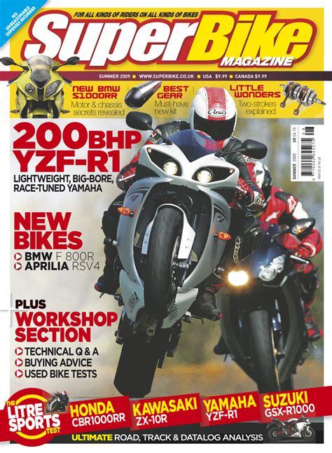 motorcycle magazine | BIKERS J