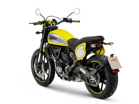 motorcycle modification: Ducati Scrambler Flat Track Pro 2016