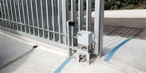 Motores para Puertas Correderas   Cerrajería Adrián