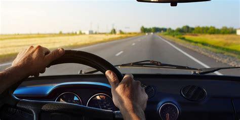 Motorista de primeira viagem: dicas para dirigir na ...