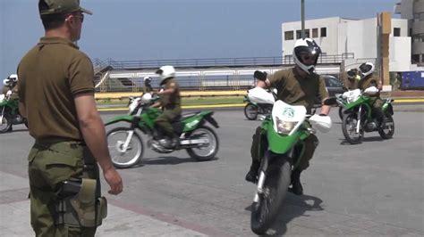 MOTORISTAS SE INCORPORAN A SERVICIOS POLICIALES   Iquique ...