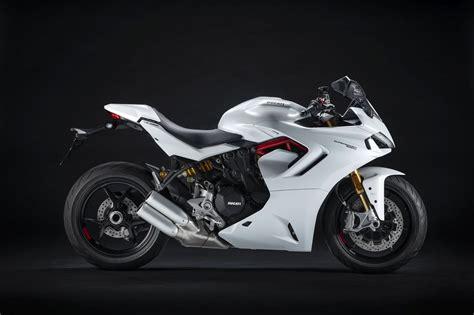 Motorrad Ducati SuperSport 950 S Teilzahlung € 179 ...