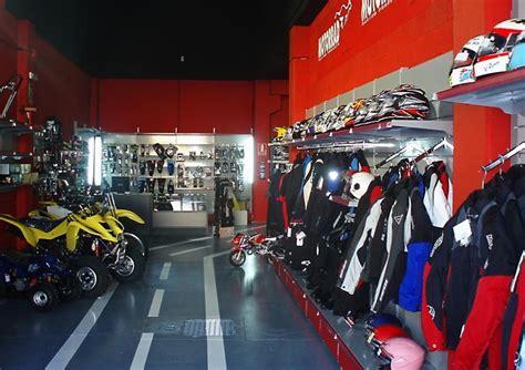 Motorrad, primera red de tiendas de moto en España