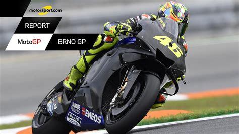 Motorsport Report MotoGP: La Yamaha 2020 delude Valentino ...