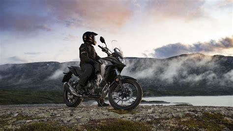 Motos 2019 – Gama – Motocicletas – Honda