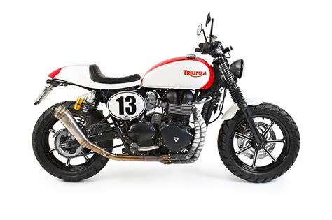 Motos Cafe Racer Nuevas   hobbiesxstyle