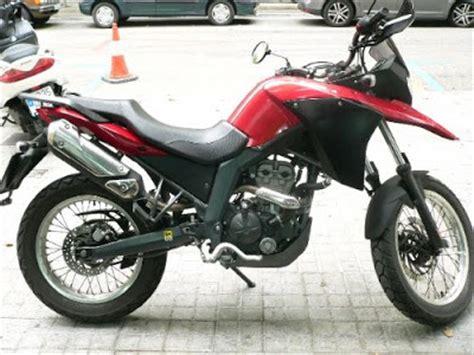 Motos Casco: Moto 125cc segunda mano barcelona