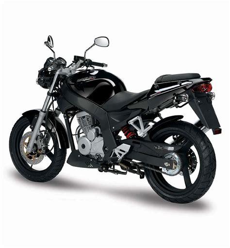 Motos Casco: Motos 125cc baratas segunda mano