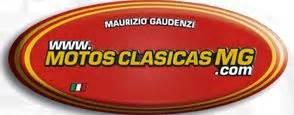 MOTOS CLASICAS MG  MAURIZIO GAUDENZI    Portal compra ...