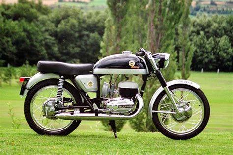 Motos clásicas que no pasan de moda   El Blog de Lester # ...