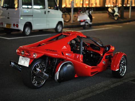 motos de 3 ruedas campagna t rex   Imágenes   Taringa!
