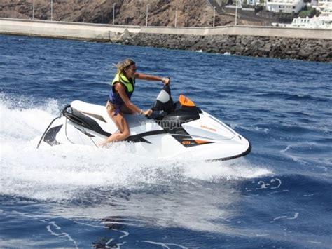 Motos de agua para dos personas Lanzarote 20 min   Ofertas ...