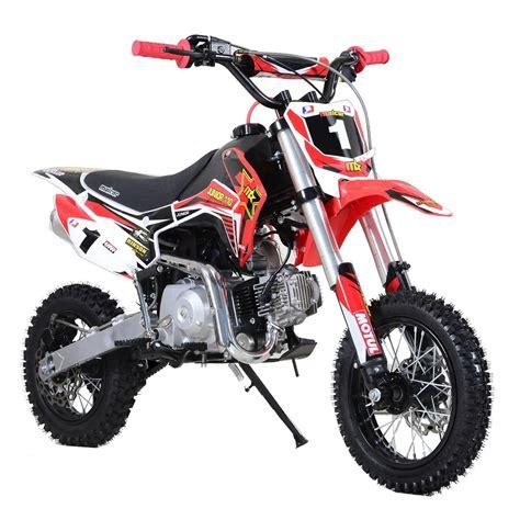 Motos de cross baratas Junior 110cc   Minimoto cross
