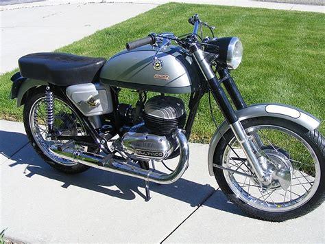 Motos de ensueño a la venta: Bultaco Metralla 200 de 1962 ...