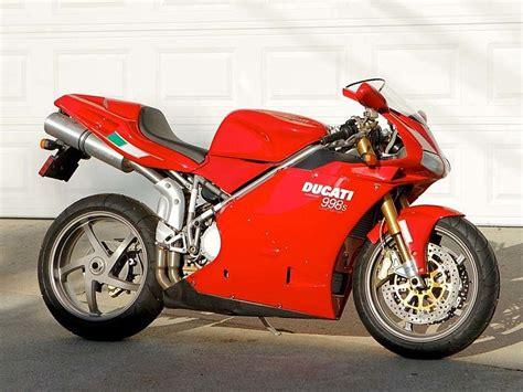 Motos de ensueño a la venta: Ducati 998S Final Edition a ...