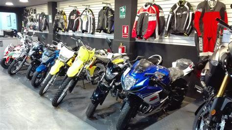 Motos del Perú tienda de motocicletas, servicio técnico y ...