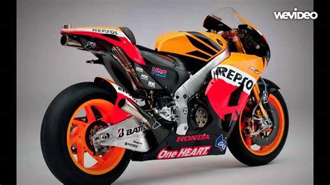 MOTOS DEPORTIVAS Repsol Honda, Suzuki, Ducati.. 2015   YouTube