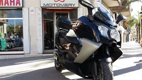 MOTOS ELCHE SEGUNDA MANO BMW C650GT ABS   Motovery ...