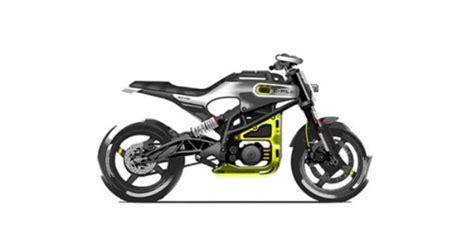 Motos eléctricas Husqvarna: la E Pilen 2022 y un scooter ...